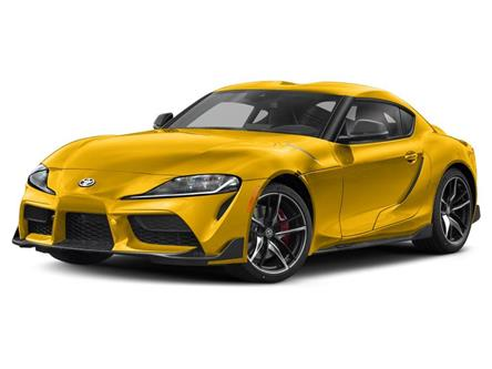 2020 Toyota GR Supra Base (Stk: 200529) in Kitchener - Image 1 of 8