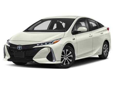 2020 Toyota Prius Prime Upgrade (Stk: 20144) in Bowmanville - Image 1 of 8