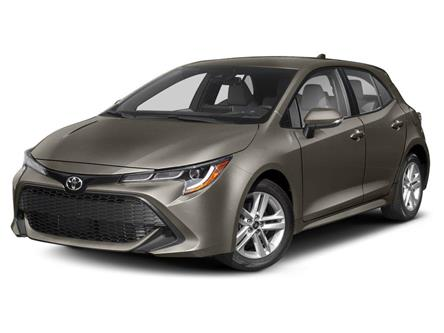 2019 Toyota Corolla Hatchback Base (Stk: 19099) in Bowmanville - Image 1 of 9