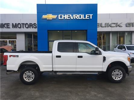 2017 Ford F-250 XL (Stk: 7192721) in Whitehorse - Image 1 of 20