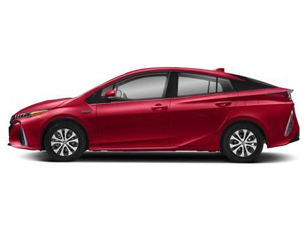 2020 Toyota Prius Prime Upgrade (Stk: 20110) in Peterborough - Image 2 of 8