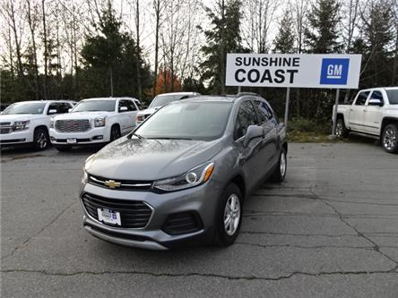 2020 Chevrolet Trax LT (Stk: TL158505) in Sechelt - Image 1 of 19
