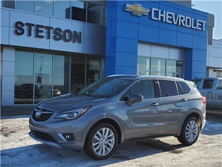 2020 Buick Envision Premium I (Stk: 20-029) in Drayton Valley - Image 1 of 7