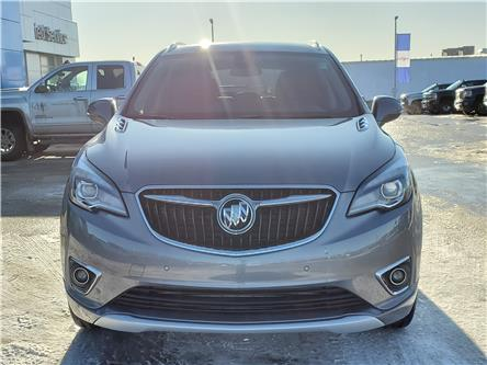 2020 Buick Envision Premium I (Stk: 20-029) in Drayton Valley - Image 2 of 7