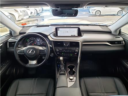 2016 Lexus RX 350 Base (Stk: L20061A) in Calgary - Image 2 of 24