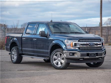 2020 Ford F-150 XLT (Stk: 20F1095) in St. Catharines - Image 1 of 22