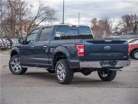2020 Ford F-150 XLT (Stk: 20F1095) in St. Catharines - Image 2 of 22
