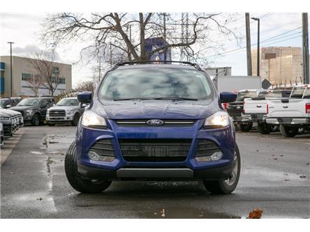 2014 Ford Escape SE (Stk: 1915211) in Ottawa - Image 2 of 27