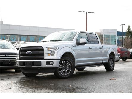 2016 Ford F-150 Lariat (Stk: 1917891) in Ottawa - Image 1 of 28