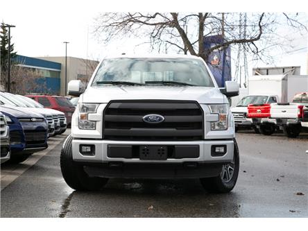 2016 Ford F-150 Lariat (Stk: 1917891) in Ottawa - Image 2 of 28