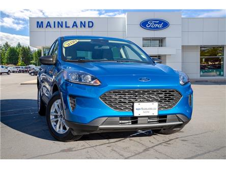 2020 Ford Escape S (Stk: 20ES2874) in Vancouver - Image 1 of 25