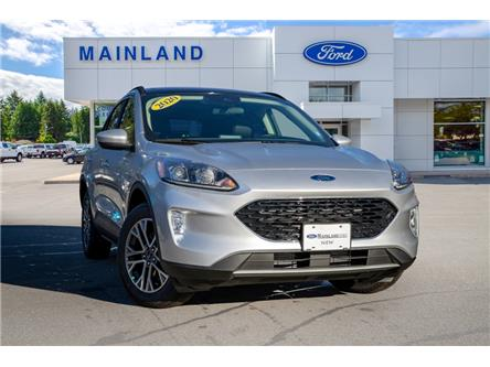 2020 Ford Escape SEL (Stk: 20ES2877) in Vancouver - Image 1 of 25