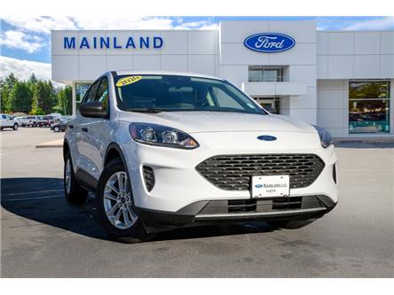 2020 Ford Escape S (Stk: 20ES7817) in Vancouver - Image 1 of 23
