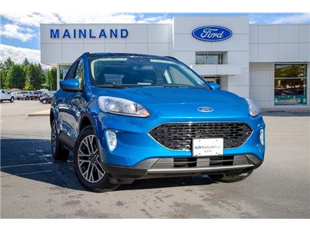 2020 Ford Escape SEL (Stk: 20ES7819) in Vancouver - Image 1 of 23