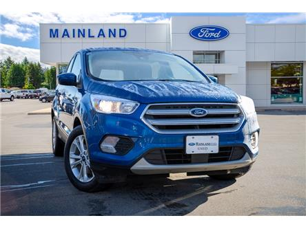 2019 Ford Escape SE (Stk: P8921) in Vancouver - Image 1 of 24