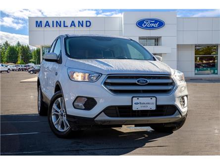 2019 Ford Escape SE (Stk: P15709) in Vancouver - Image 1 of 24