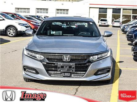 2020 Honda Accord Sport 1.5T (Stk: 10A465) in Hamilton - Image 2 of 21