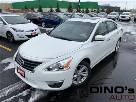 2015 Nissan Altima  (Stk: 363061) in Orleans - Image 1 of 29