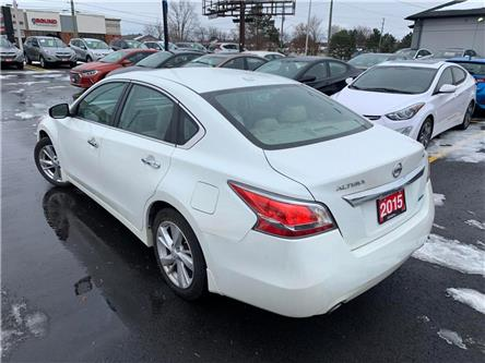 2015 Nissan Altima  (Stk: 363061) in Orleans - Image 2 of 29