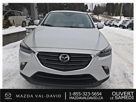 2019 Mazda CX-3 GT (Stk: 19294A) in Val-David - Image 2 of 30