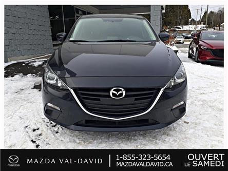 2015 Mazda Mazda3 Sport GS (Stk: 20005A) in Val-David - Image 2 of 23