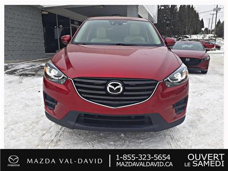 2016 Mazda CX-5 GT (Stk: B1718) in Val-David - Image 2 of 30
