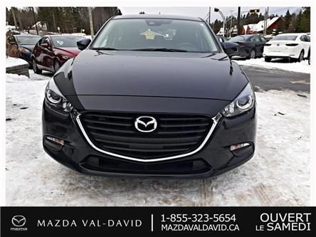2018 Mazda Mazda3 Sport  (Stk: 19331A) in Val-David - Image 2 of 22