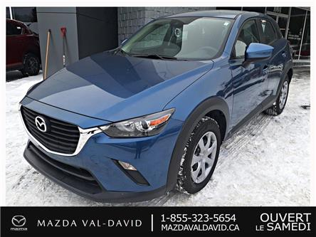 2018 Mazda CX-3 GX (Stk: B1653) in Val-David - Image 1 of 25