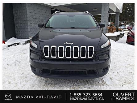2015 Jeep Cherokee Sport (Stk: 19328A) in Val-David - Image 2 of 19