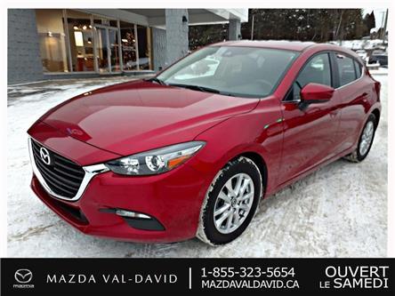 2018 Mazda Mazda3 Sport  (Stk: 19475A) in Val-David - Image 1 of 23