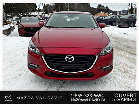 2018 Mazda Mazda3 Sport  (Stk: 19475A) in Val-David - Image 2 of 23