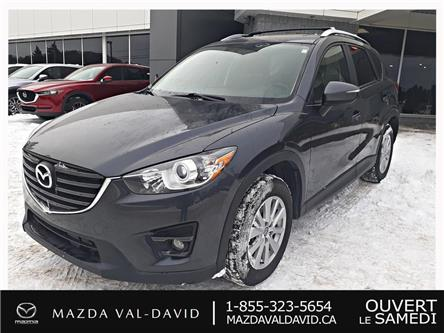 2016 Mazda CX-5 GS (Stk: 19423A) in Val-David - Image 1 of 26