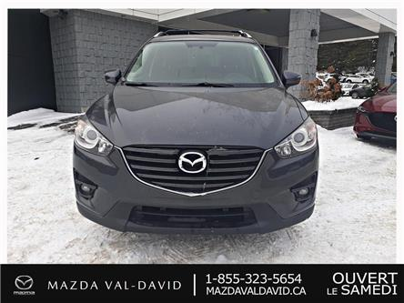 2016 Mazda CX-5 GS (Stk: 19423A) in Val-David - Image 2 of 26