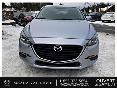 2017 Mazda Mazda3  (Stk: 17037) in Val-David - Image 2 of 21