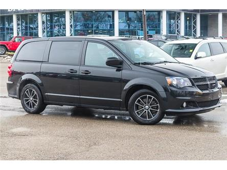 2019 Dodge Grand Caravan GT (Stk: 27120UR) in Barrie - Image 1 of 29