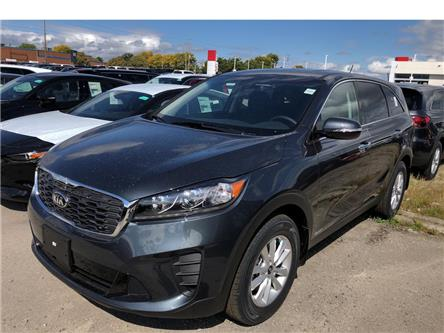 2020 Kia Sorento 2.4L LX+ (Stk: 2A7008) in Burlington - Image 1 of 5