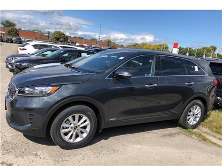 2020 Kia Sorento 2.4L LX+ (Stk: 2A7008) in Burlington - Image 2 of 5