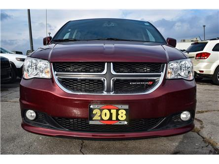 2018 Dodge Grand Caravan CVP/SXT (Stk: 87936) in St. Thomas - Image 2 of 30