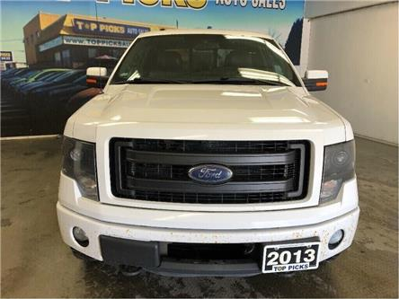 2013 Ford F-150 FX4 (Stk: g00867) in NORTH BAY - Image 2 of 30