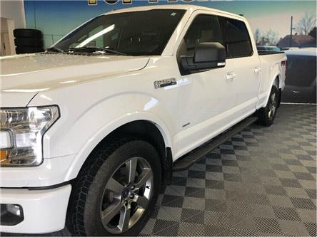 2016 Ford F-150 XLT (Stk: C40916) in NORTH BAY - Image 2 of 27