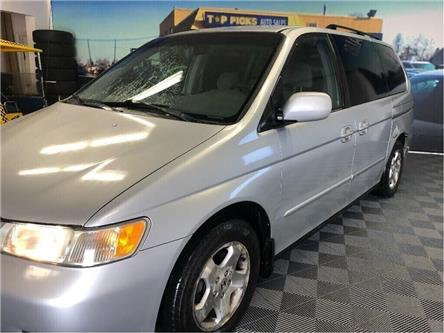 2001 Honda Odyssey EX (Stk: 011804) in NORTH BAY - Image 2 of 29
