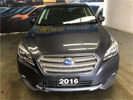 2016 Subaru Legacy 2.5i Touring Package (Stk: 033865) in NORTH BAY - Image 2 of 25