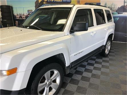2015 Jeep Patriot Sport/North (Stk: 393504) in NORTH BAY - Image 2 of 28