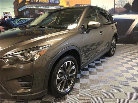 2016 Mazda CX-5 GT (Stk: 634217) in NORTH BAY - Image 2 of 14