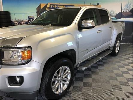 2015 GMC Canyon SLT (Stk: 214067) in NORTH BAY - Image 2 of 29