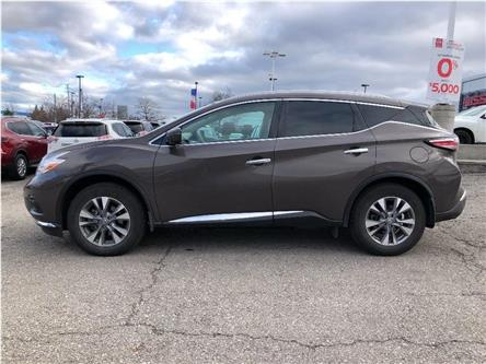 2017 Nissan Murano SL | CERTIFIED PRE-OWNED | LIKE NEW!!! (Stk: P0644) in Mississauga - Image 2 of 15