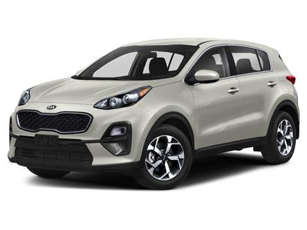 2020 Kia Sportage EX (Stk: 542NB) in Barrie - Image 1 of 9