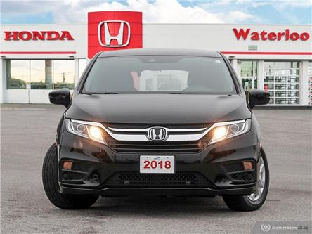 2018 Honda Odyssey LX (Stk: H6408A) in Waterloo - Image 2 of 27