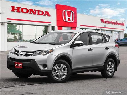 2013 Toyota RAV4 LE (Stk: H6316A) in Waterloo - Image 1 of 27