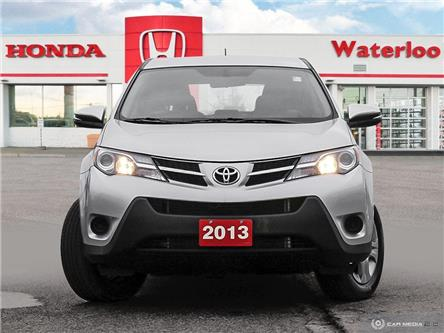 2013 Toyota RAV4 LE (Stk: H6316A) in Waterloo - Image 2 of 27